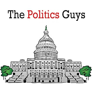 PG02: Funding Homeland Security, Dr. Seuss and Obamacare, Net Neutrality